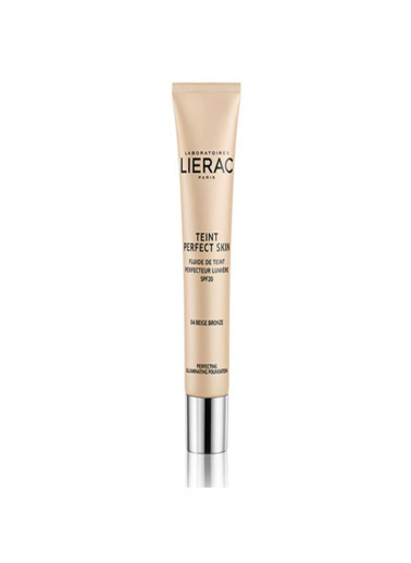Lierac Lierac Teint Perfect Skin SPF20 04 Bronze Beige 30ml Ten